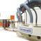 Flachfolien-Extrusionsanlage / für EVA / 3 Schichten / für Landwirtschaftsfolien