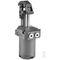 hydraulischer Zylinder / Doppel / Befestigung