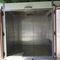 Umweltprüfkammer / Feuchtigkeit und Temperatur / begehbar HD-555 HAIDA EQUIPMENT CO., LTD