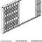 Schiebetor / Metall / für Industrieanwendungen