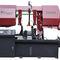 Bandsägemaschine / für Metall / für Rohre / für Blech WY360HA Zhejiang Weiye Sawing Machine Co., Ltd