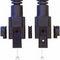 Luftdruckregler / einstufig / Membran / Polyurethan