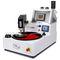 Poliermaschine für Stahl / für metallografische Proben / einer Werkplatte / planar