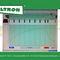 UV-Trockner / kontinuierlich / Beschichtung / mit Bandförderer