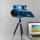 Wärmebildkamera / Infrarot / Mikrobolometer