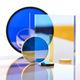 Optischer Filter / UV-Bandfilter / Schmalband