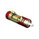DC-Getriebemotor / bürstenlos / asynchron / 100 W...500 W