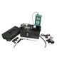 Rauchgasanalysator / Emissions / tragbar / automatisch