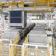 Ultraschall-Reinigungssystem / automatisiert / für die chemische Industrie