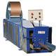 Profiliermaschine für halbrunde Rinnen / für Aluminium-Dachrinnen / für Gebäudetechnik / robust