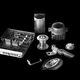 Zinc-Druckguss / Prototyping / Kleinserien / Großserien
