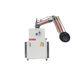 Staub-Rauchabzugsanlage / mobil / für Industrieanwendungen / Trockenfilter