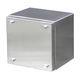 Wandmontage-Klemmenkasten / IP65 / Stahl