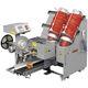 Clipmaschine für Netze / automatisch / für die Lebensmittelindustrie