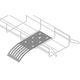 Stützhalterung / Kabel / Stahl