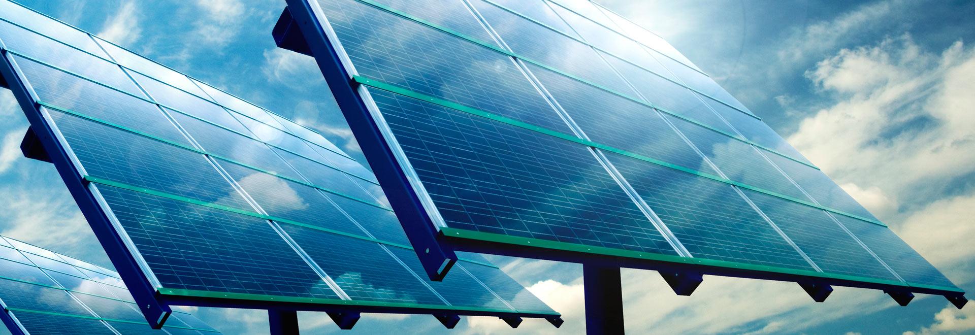 Elektrische Leistungsfähigkeits-Solaraufzeichnung behauptete