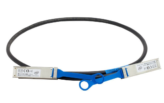 NEU: Ethernet-Kabel durch Intel - Intel