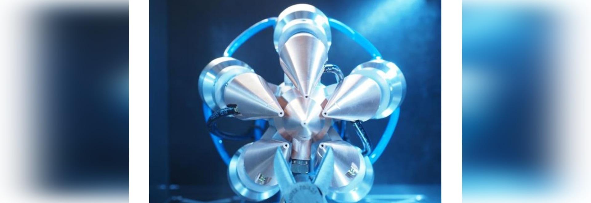 Additec gibt Drucker uPrinter Tischplattenmetall 3D frei