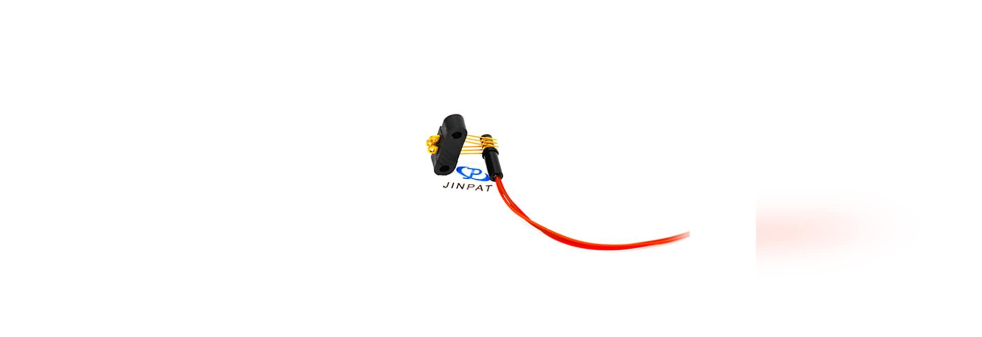 Anwendung von JINPAT-Schleifringen in UAV-Luftbildkamera
