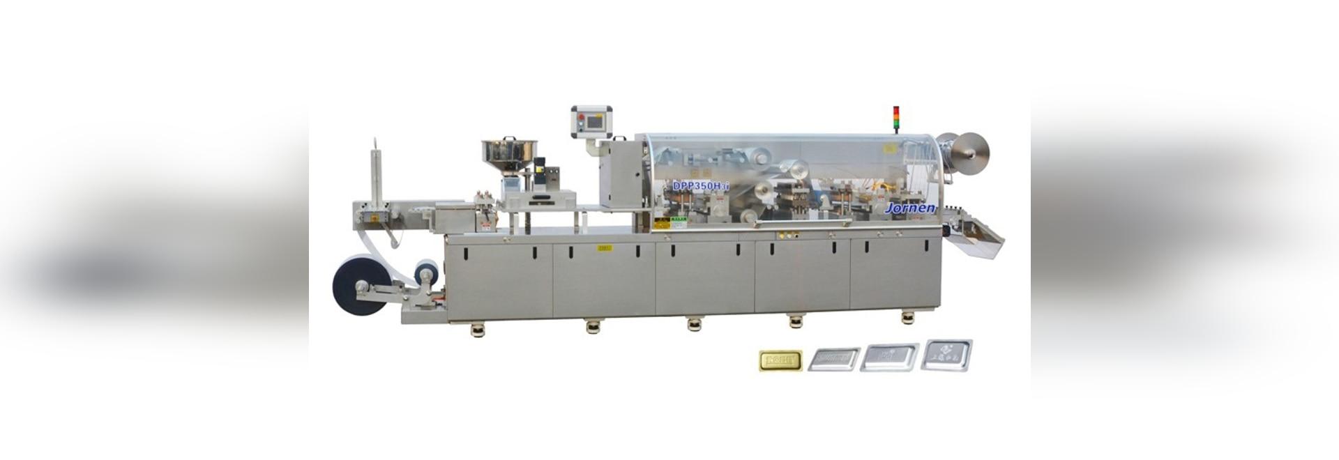 Blasen-Verpackmaschine DPP260H3