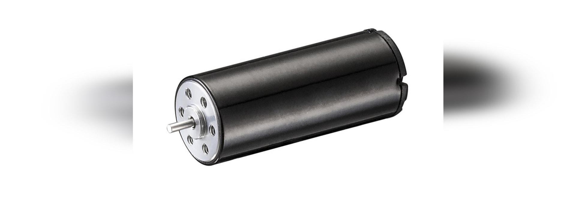 Bürsten-Motor CL1640M Coreless /Ironless