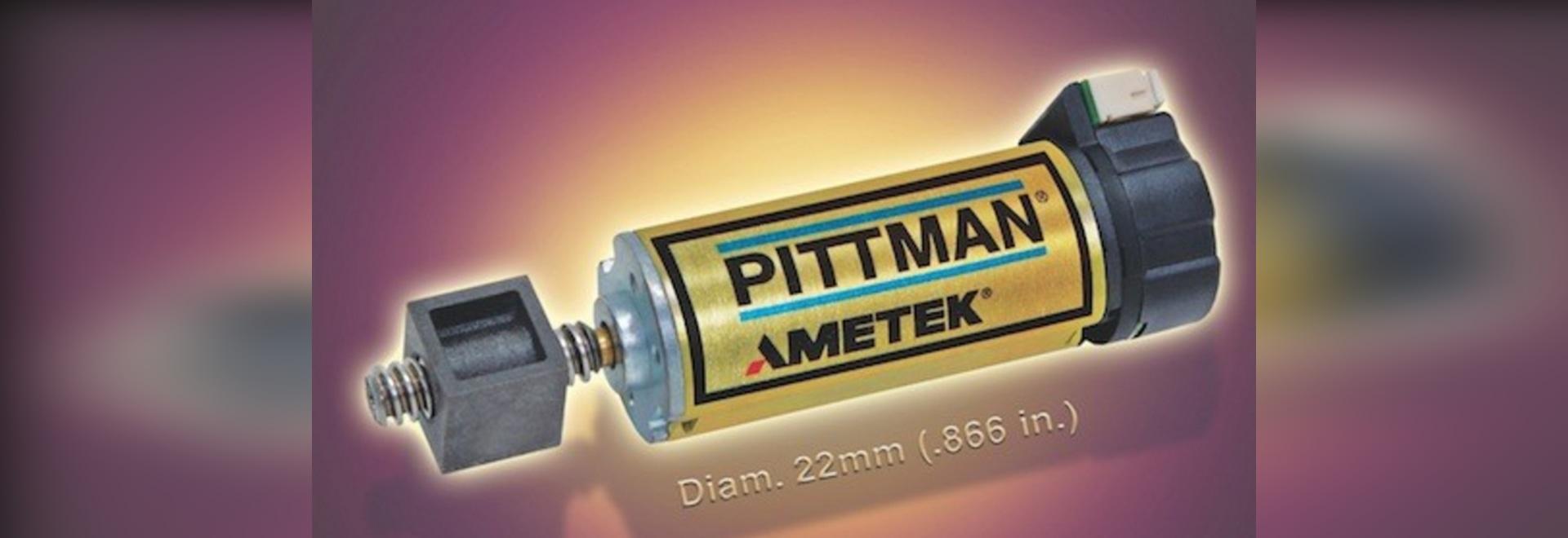 DC022C-Reihen bürsten DC-Motor durch Pittman-Motoren