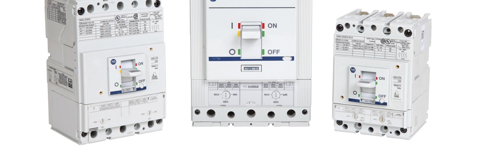 Formen-Fallleistungsschalter für elektrischen Schutz