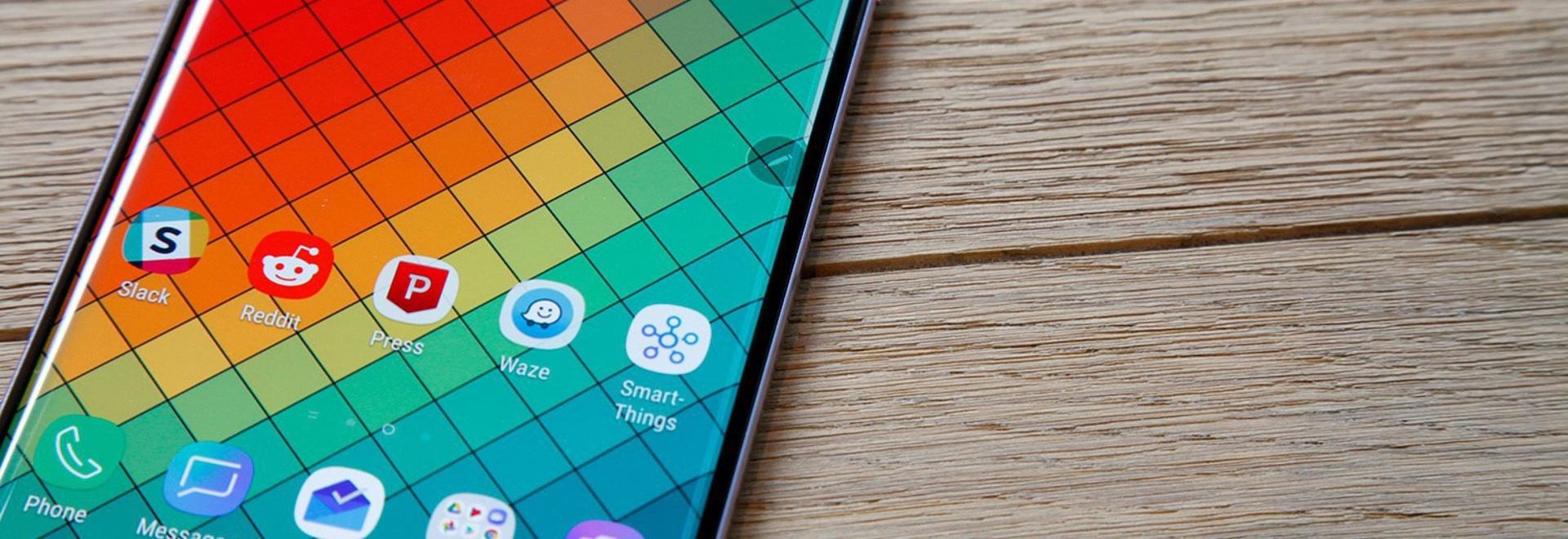 Die Galaxie S10 hat nicht Samsungs revolutionärste Smartphoneeigenschaft von 2019
