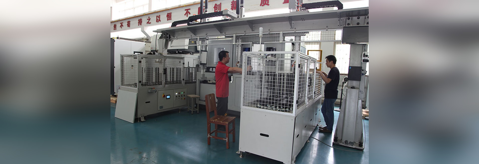 Gang-Laser-Schweißens-Ausrüstung HANS GS-HC03 lieferte automatische glatt