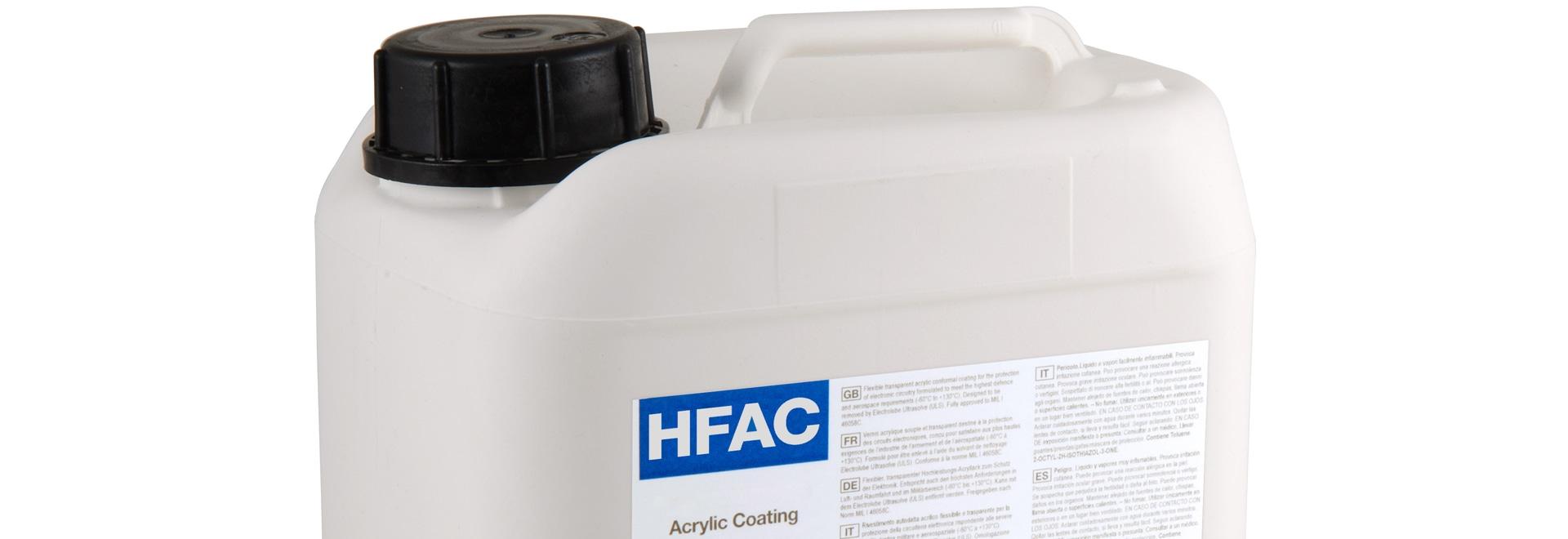 HFAC 5 Liter