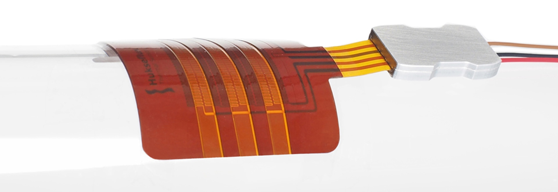 Hitzefluss-Sensor der Folie FHF01