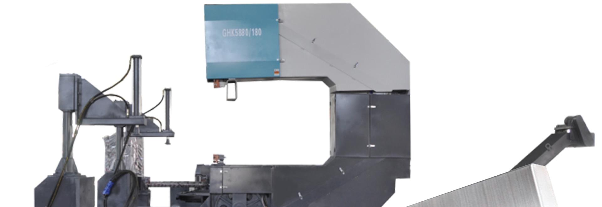 Hochgeschwindigkeitsschneidensäge für Aluminium