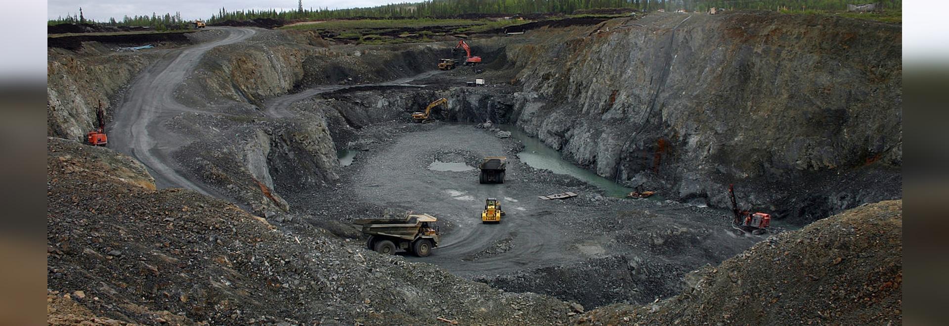 Hochleistungs-VoIP Telefone J&R sind in Kittila-Goldmine, Finnland installiert worden