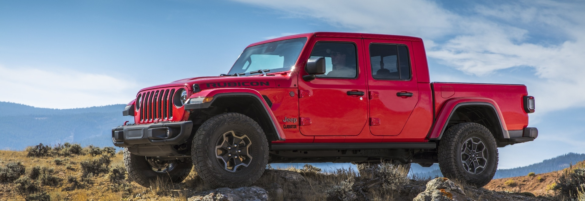 """Jeep stellt langerwarteten Gladiator vor: """"Die meiste fähige mittelgroße Aufnahme überhaupt"""""""