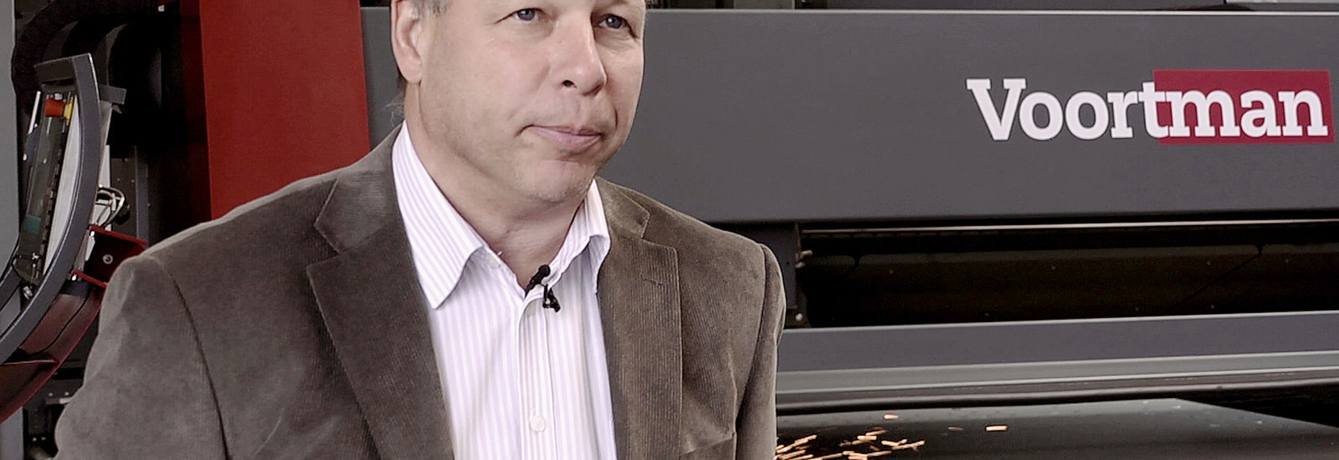 Kunde testimonial: Wolf-System Gmbh - Voortman Steel Machinery