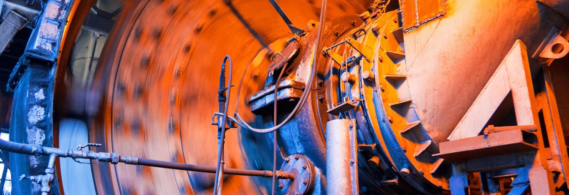 Magnetisches Strömungsmesser-Anwendung in der Metallurgie