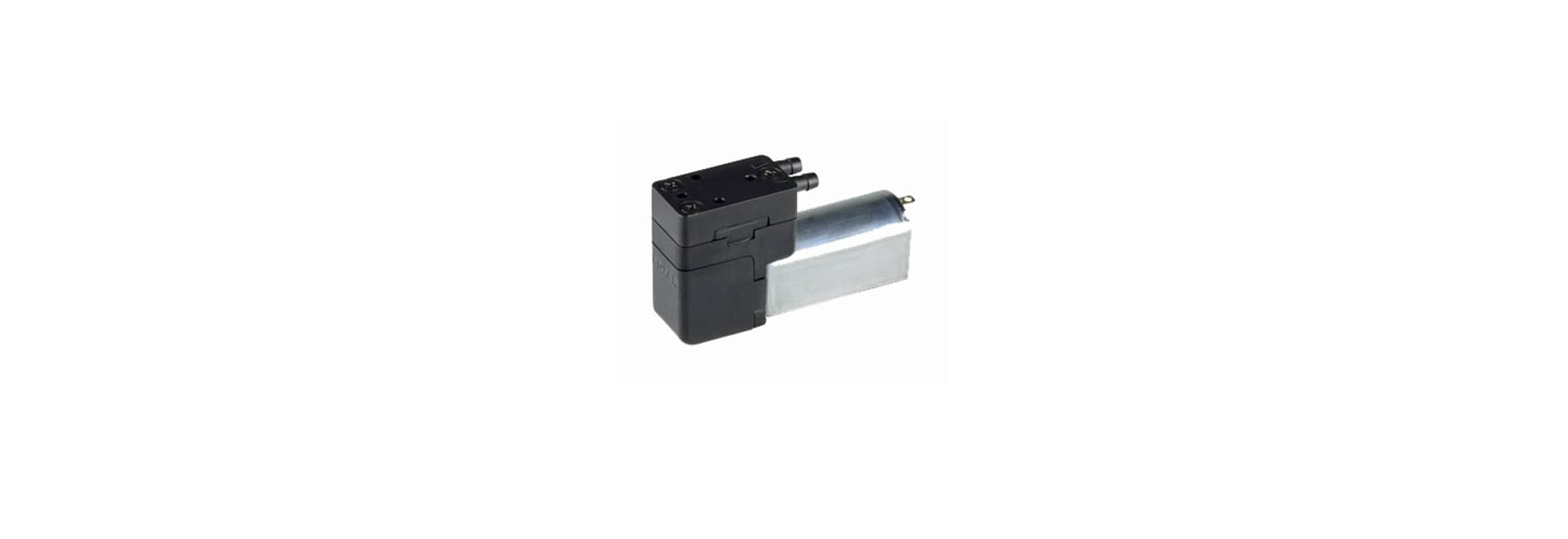 Miniaturreihe des membranpumpe-Boxer-20K