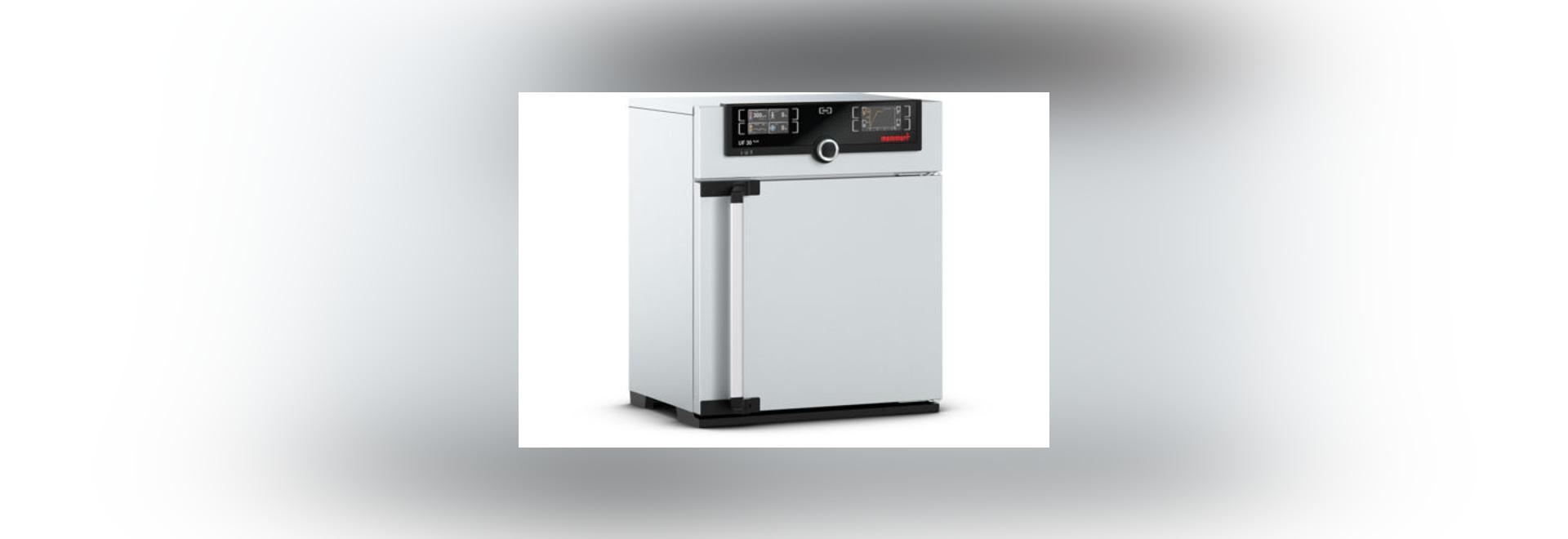 NEU: elektrische Wärme§schrank by Memmert
