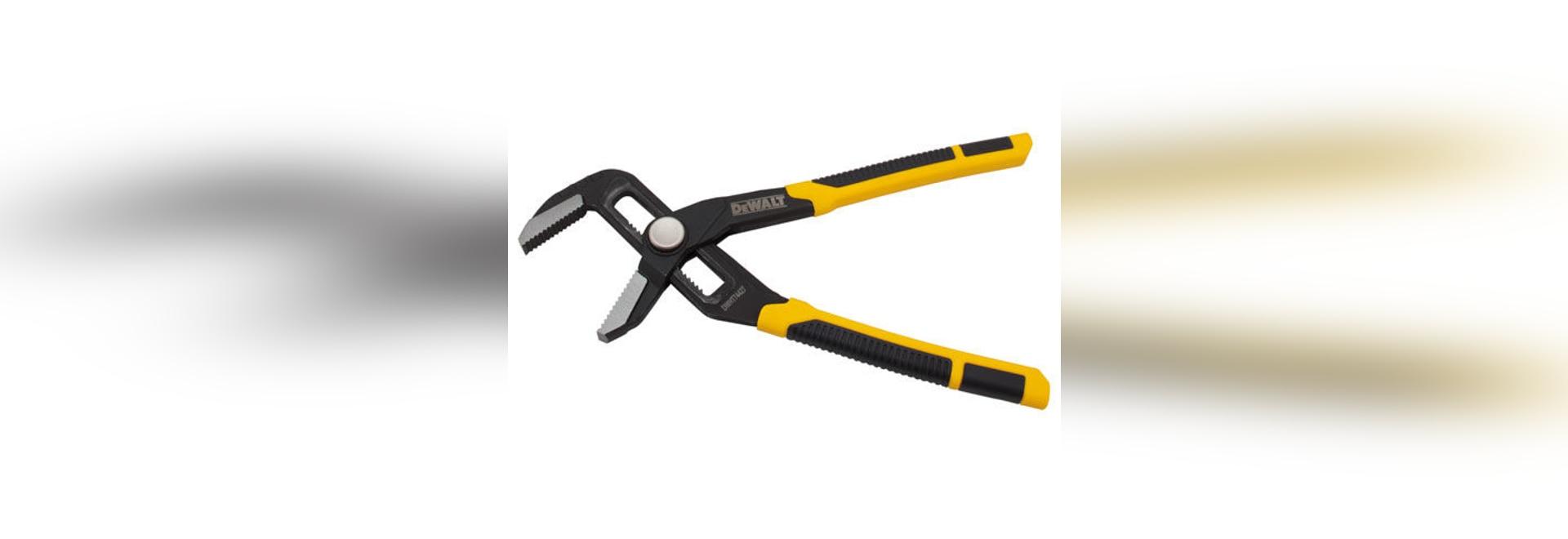 NEU: Zangen durch DEWALT industrielles Werkzeug - DEWALT Industrial Tool