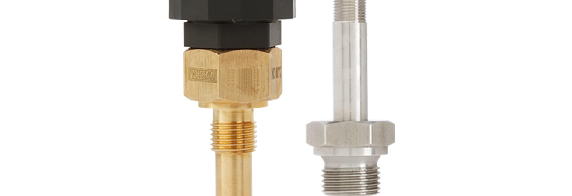 Neuer bimetallischer Temperaturschalter: Spannung bis 250 V und UL-Zustimmung