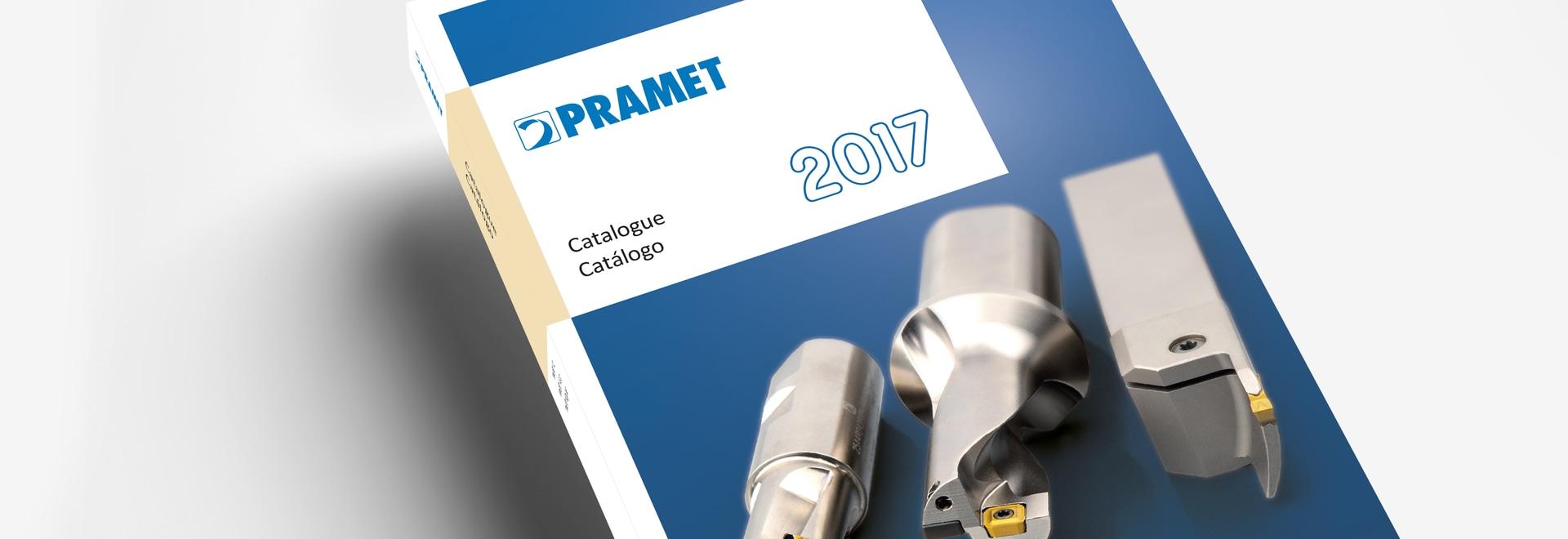 Pramet-Katalog 2017