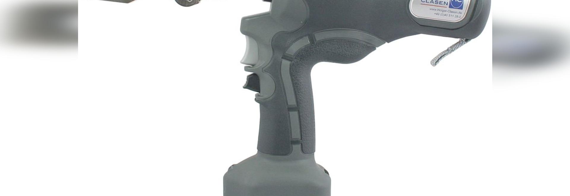PressMax® 6 Akku-hydraulisches Presswerkzeug