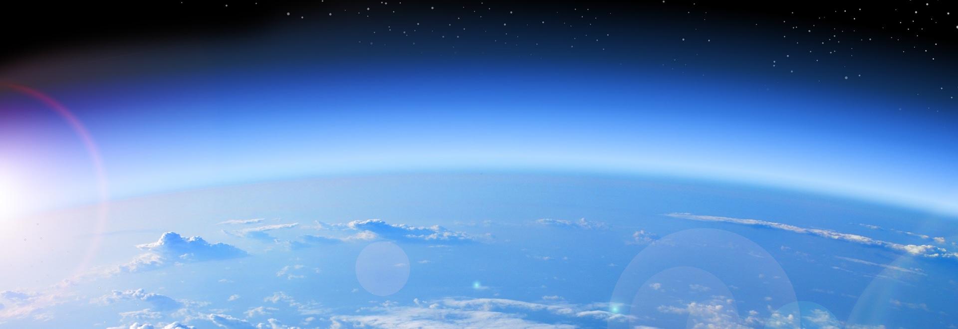 Pumpen für starken Ozon