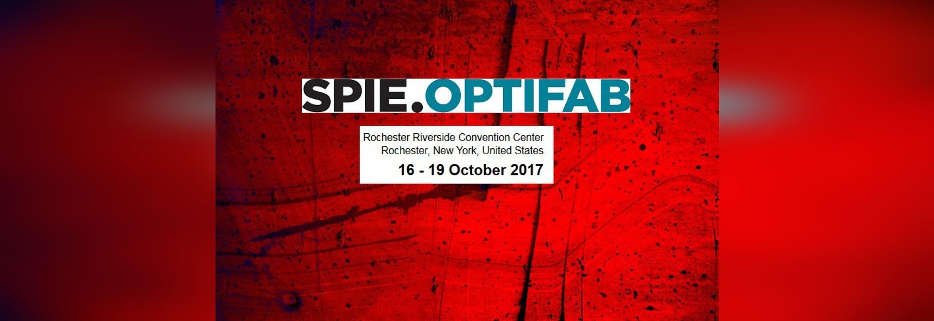 RedLux an SPIE Optifab