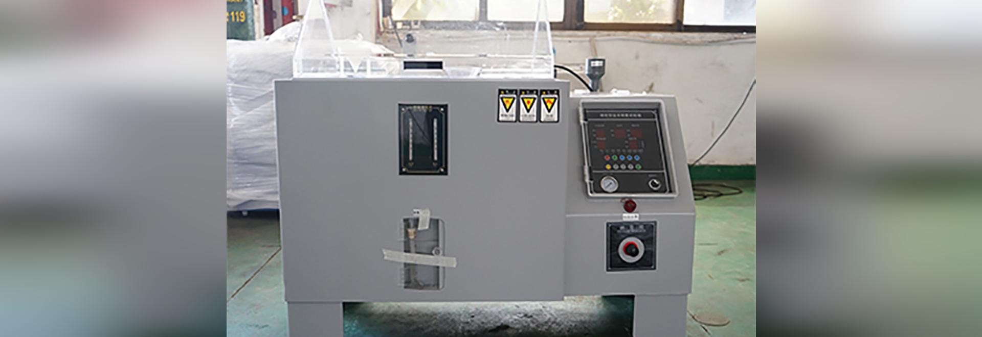 Salznebel-Korrosionstestkammer