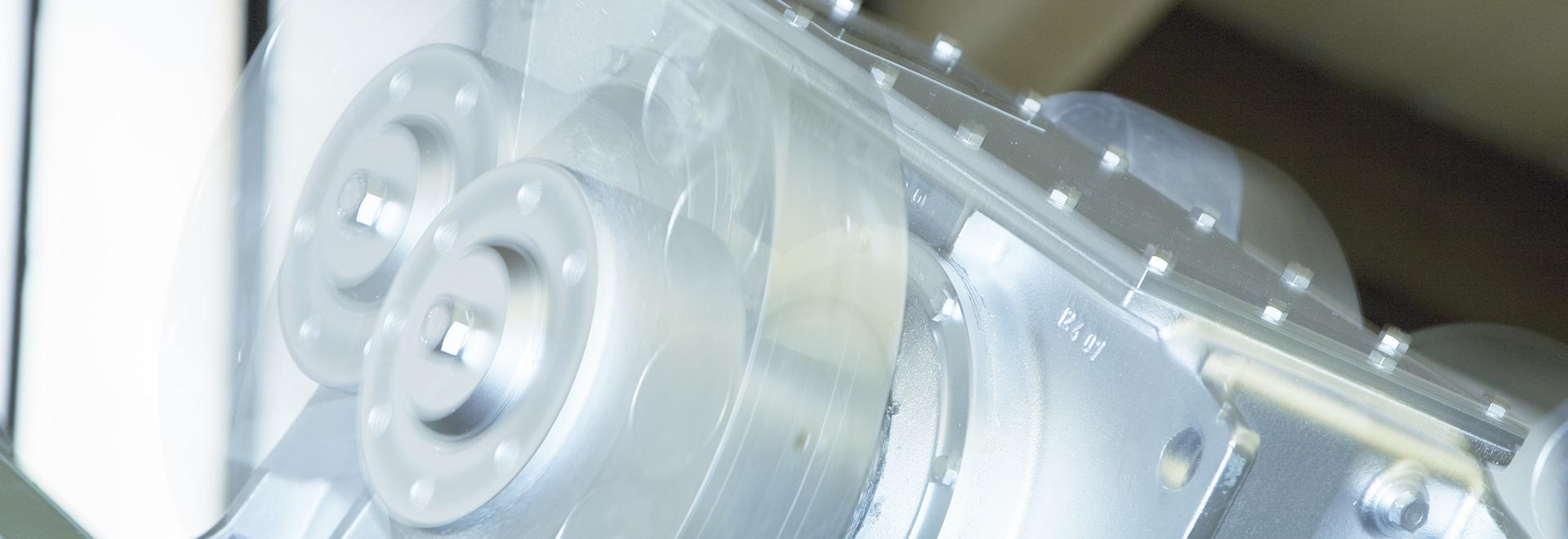 Schenck Process bringt neuen Hochleistungserreger DF704 auf den Markt