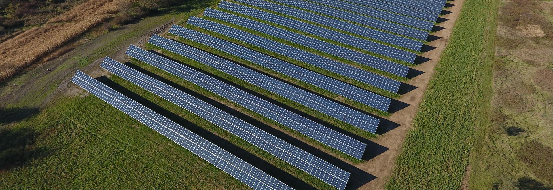 Solarinstallationserfolg in Michigan