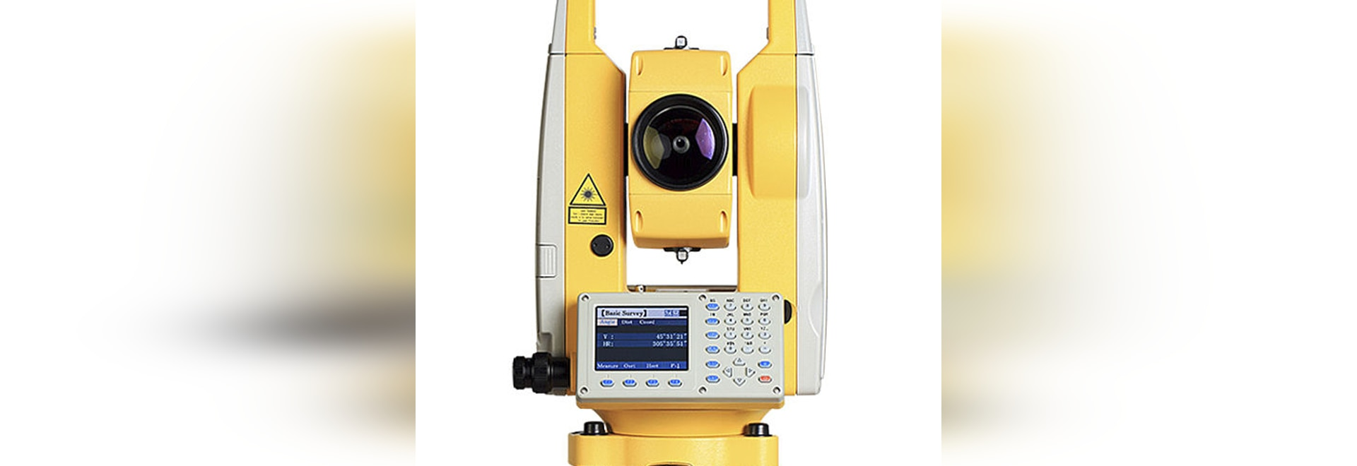 SOUTH/Total Station/reflectorless/automatisches/waterproof/NTS-382R10