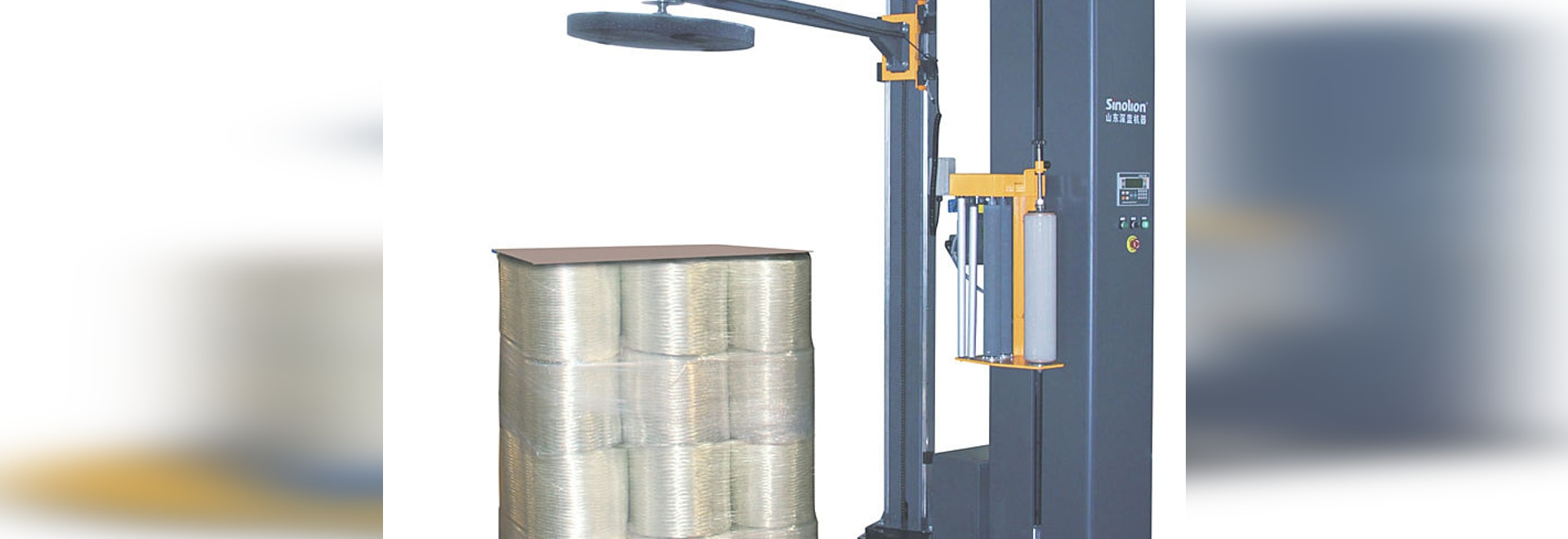 T1650F-CS Spitzenvorlagenglas-Ladeplattenverpackung - SHANDONG ...