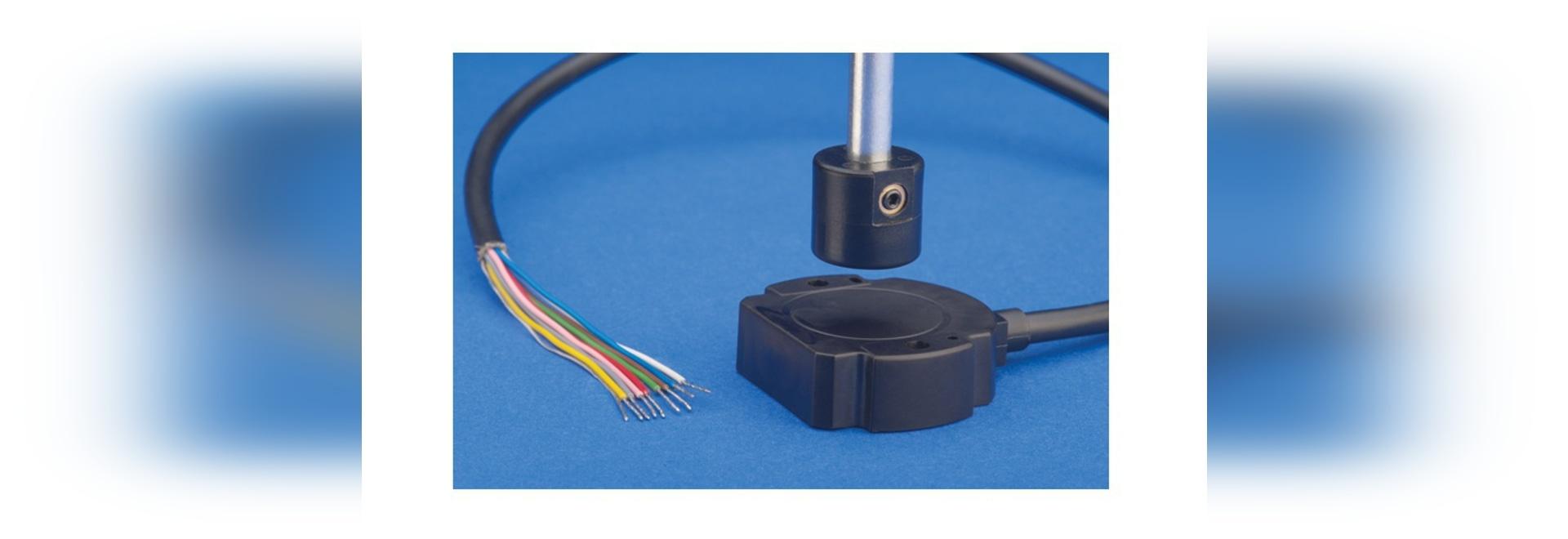 Touchless-Winkel-Sensoren für messende Winkelstellungen
